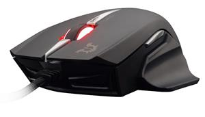 GamDias GSM7510 EREBOS Extension Laser Gaming Mouse